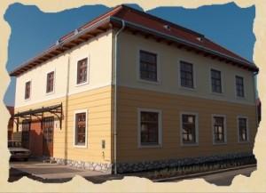 Felnémeti Gondozási Központ és Civil Ház